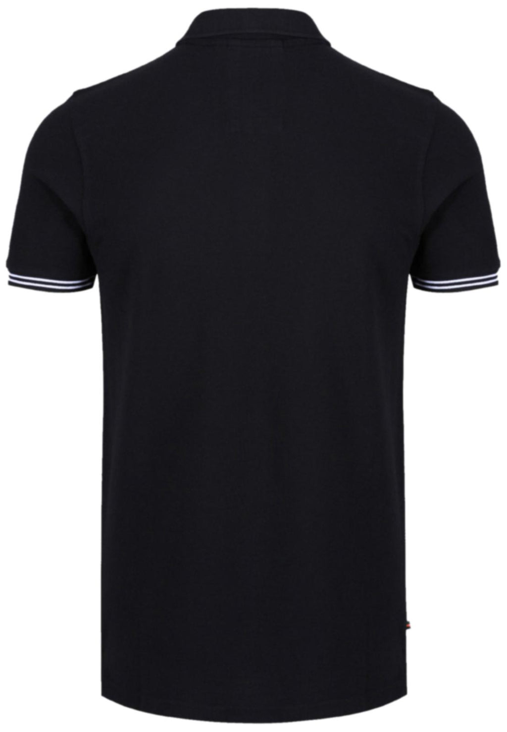Luke 1977 New Mead Polo Shirt Black