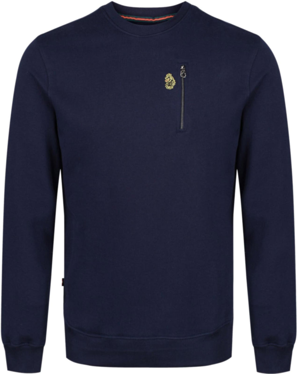 Luke 1977 Paris 2 Sweatshirt Navy