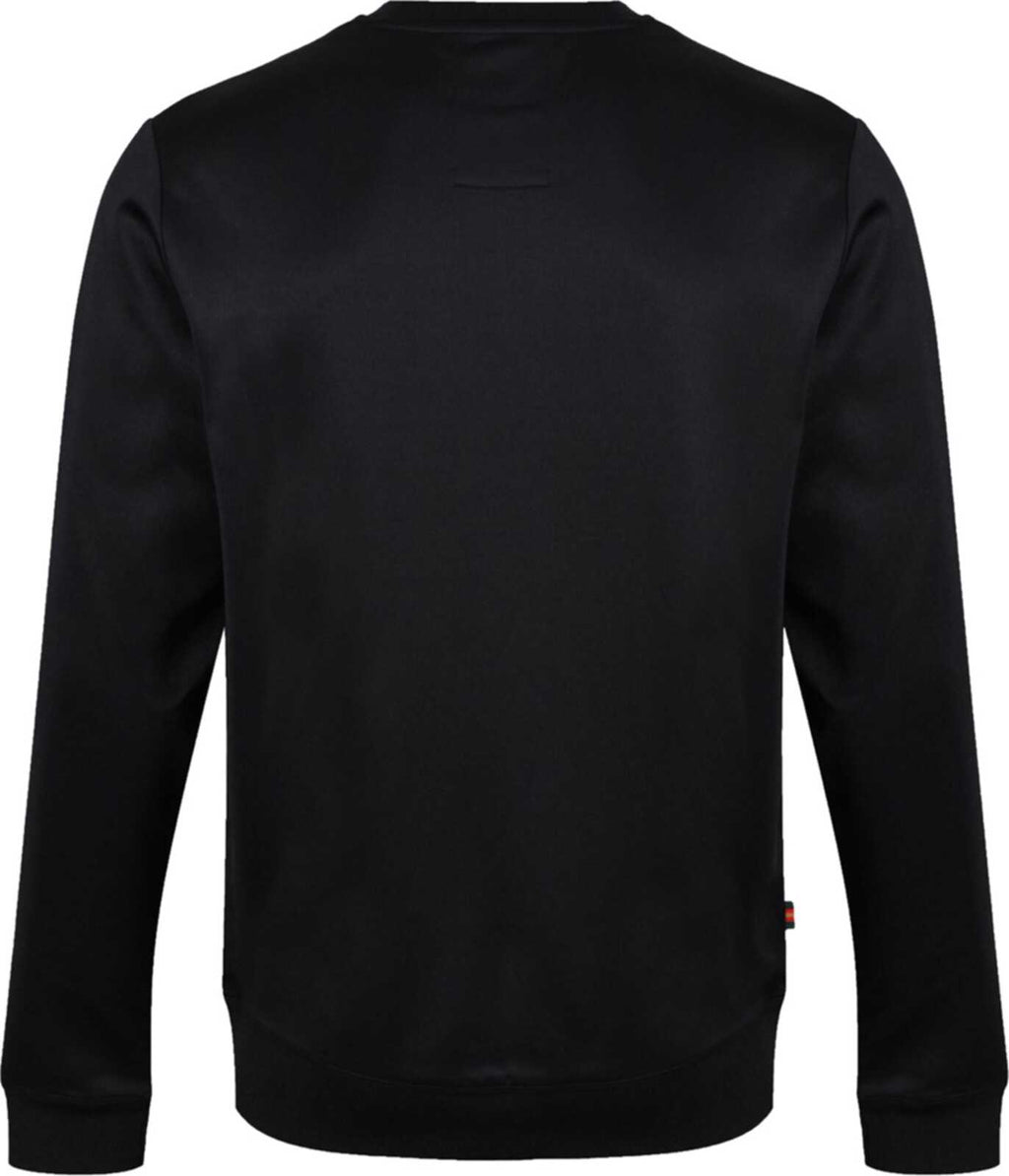 Luke 1977 Phyco Pierce Sweatshirt Black