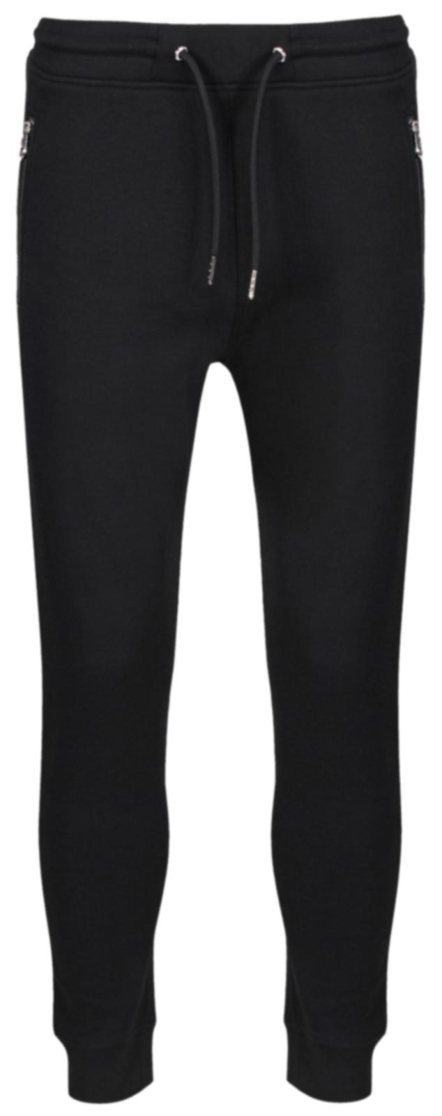 Luke 1977 Rome 2 Jogger Bottoms Black