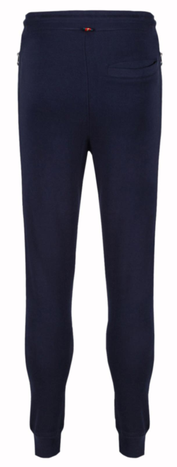 Luke 1977 Rome 2 Jogger Bottoms Navy
