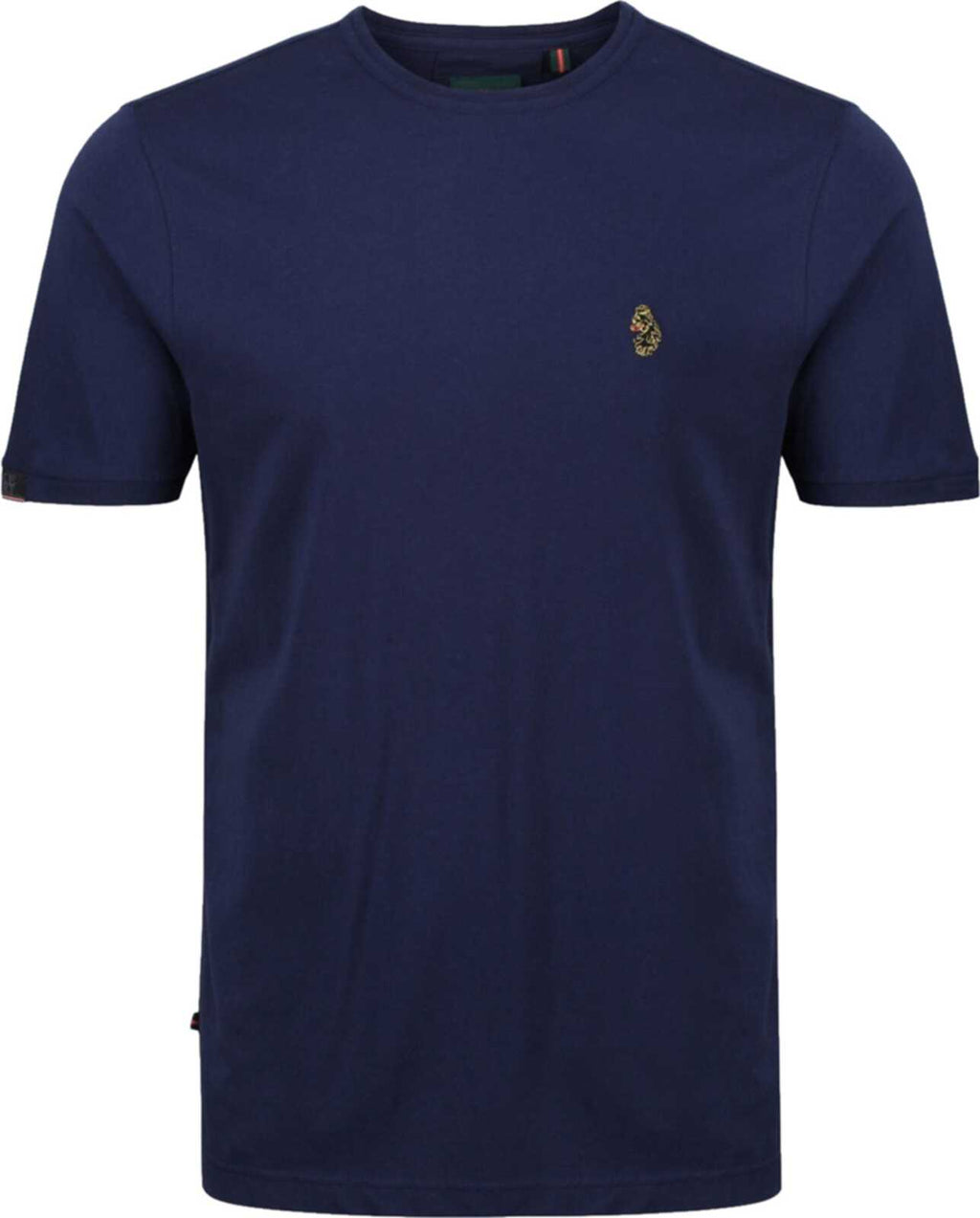 Luke 1977 Traffs T-Shirt Navy