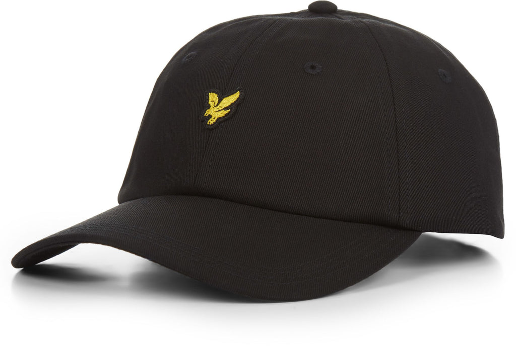 Lyle & Scott Adjustable Baseball Cap