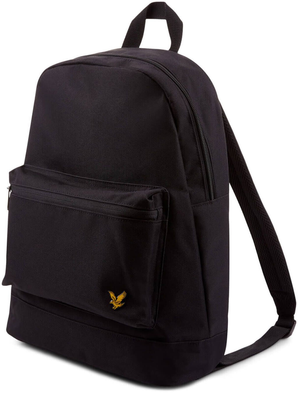 Lyle & Scott Backpack Bag Black
