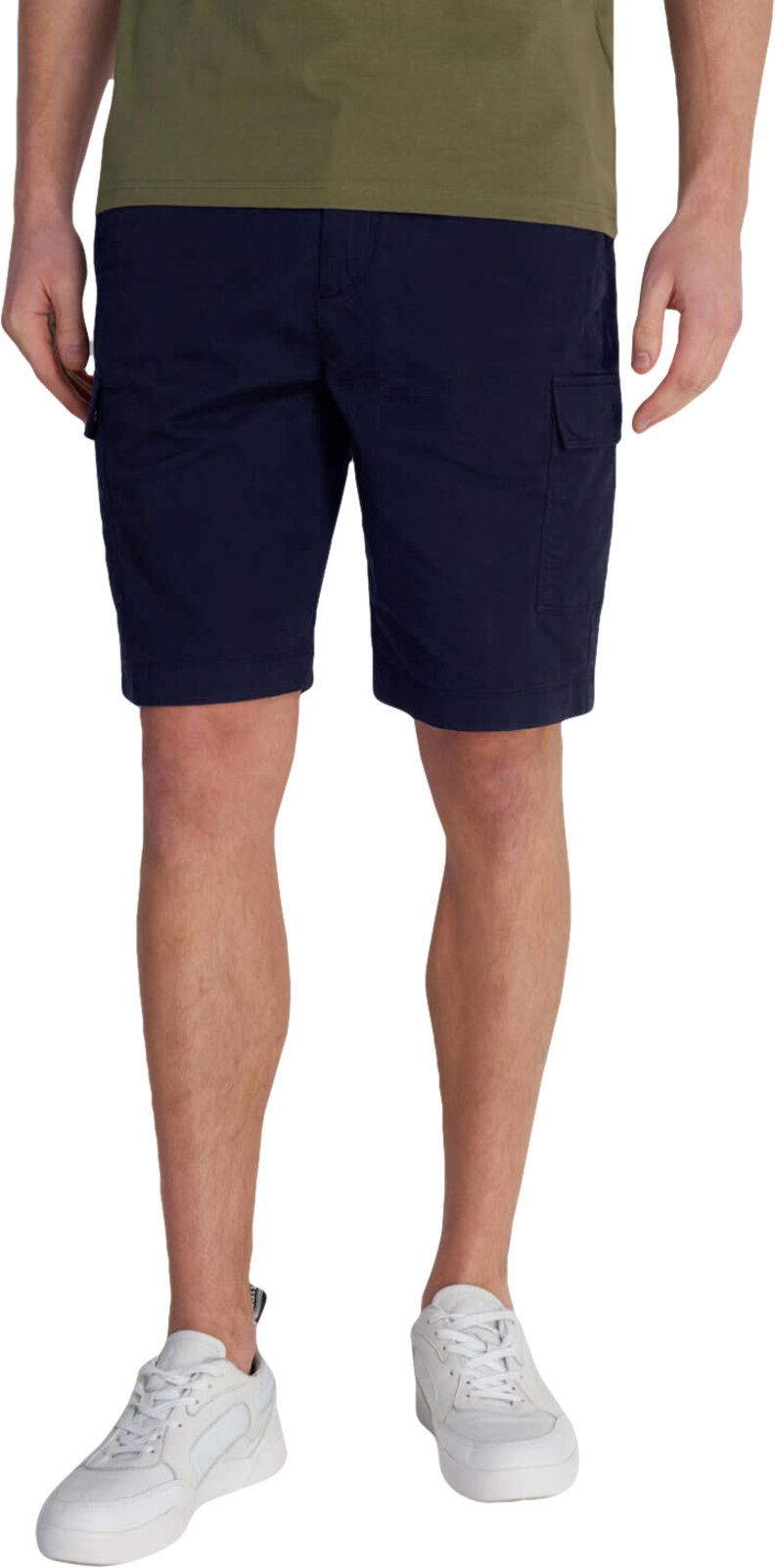 Lyle & Scott Cargo Shorts Navy