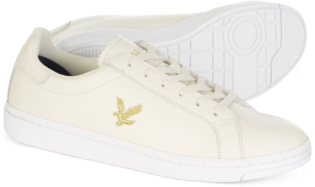 Lyle & Scott Cormack Trainers