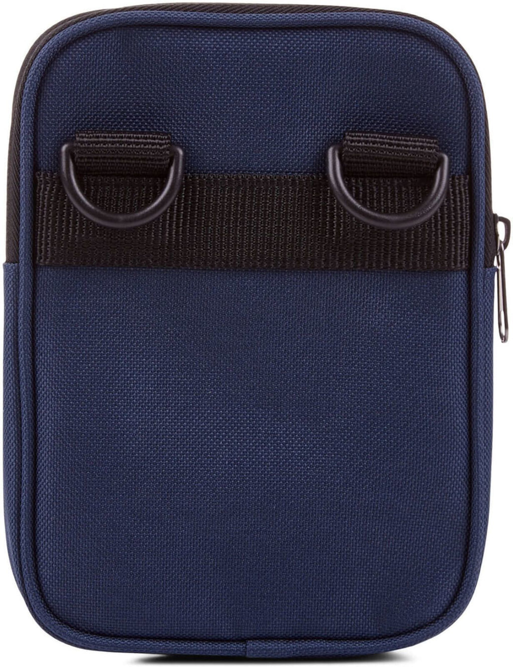 Lyle & Scott Cross Body Messenger Bag Navy
