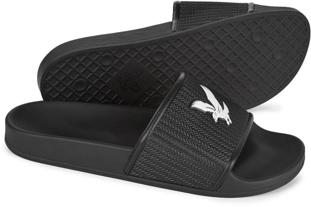 Lyle & Scott Eddie Sliders