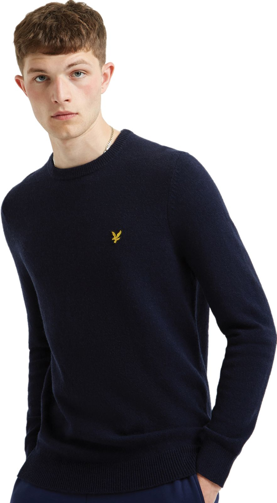 Lyle & Scott Long Sleeve T-Shirt