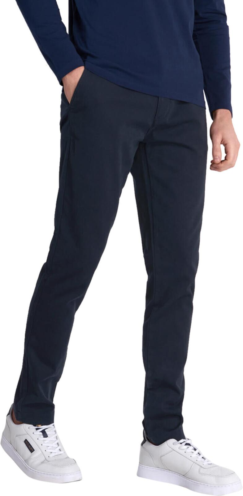Lyle & Scott Skinny Chinos Navy
