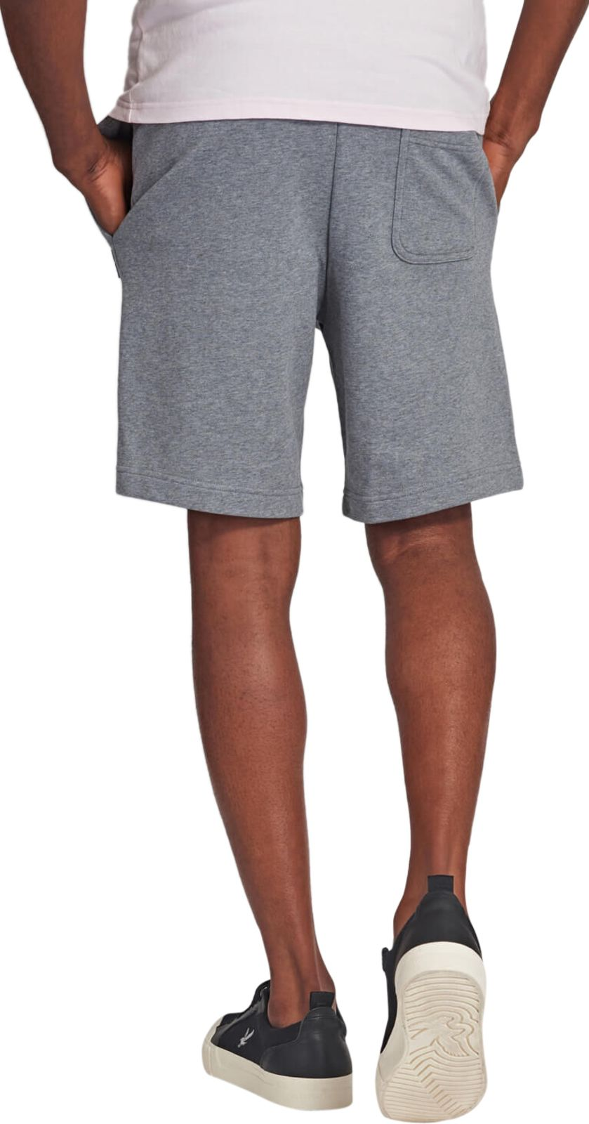 Lyle & Scott Sweat Shorts Grey