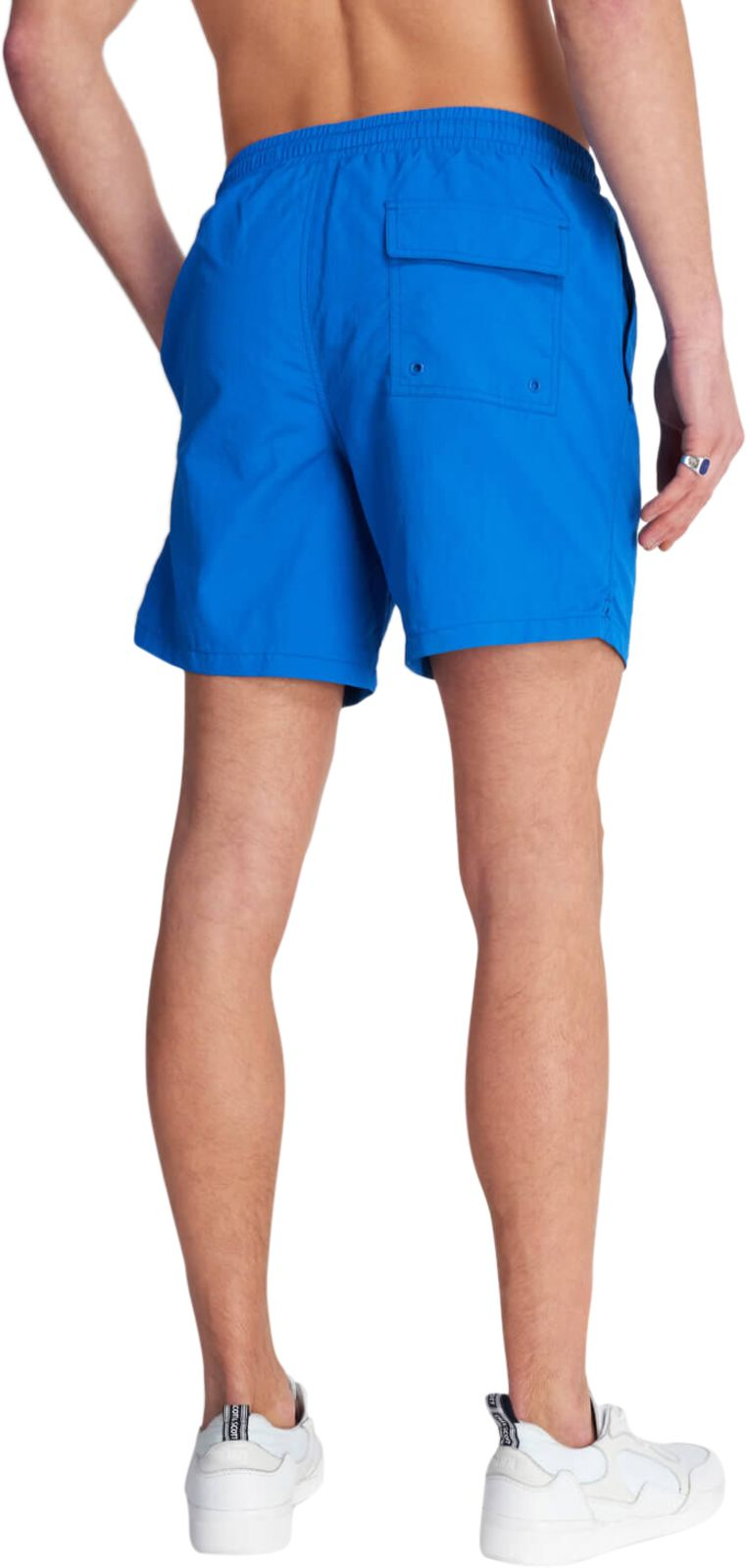 Lyle & Scott Swim Shorts Blue