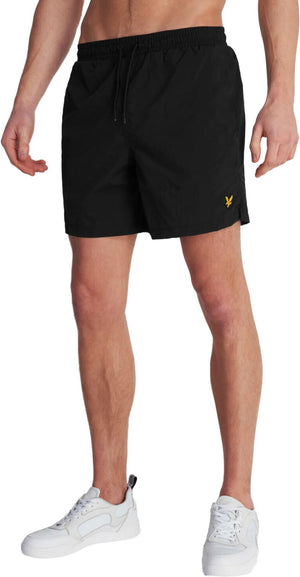 Lyle & Scott Swim Shorts Black
