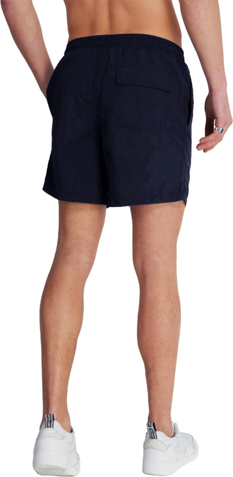Lyle & Scott Swim Shorts Navy