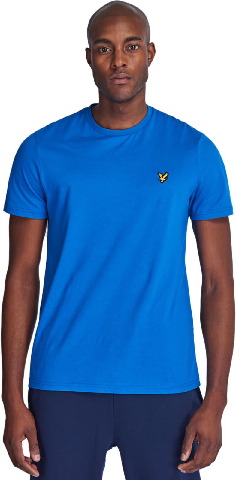 Lyle & Scott T-Shirt Blue