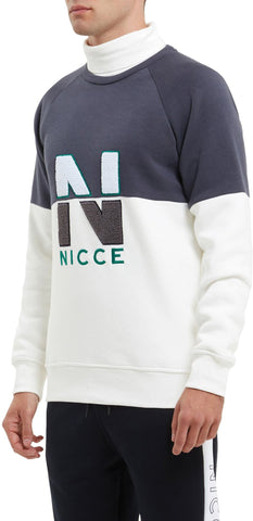 NICCE Original Logo Jogger Bottoms