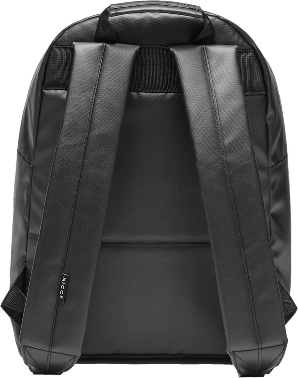 NICCE Cay Backpack Bag Black