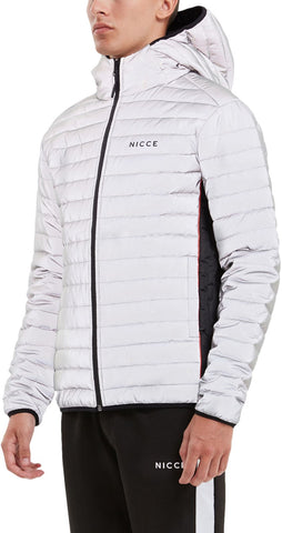 NICCE Vind Reflective Lightweight Jacket Multi