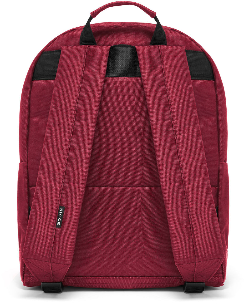 NICCE Core Backpack Bag Burgundy