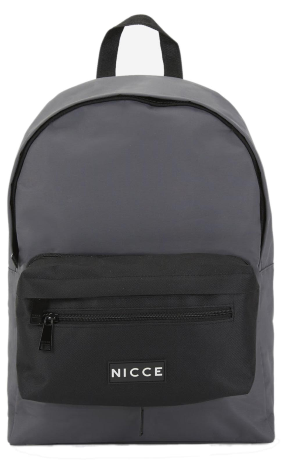 NICCE Detach Backpack Bag Black
