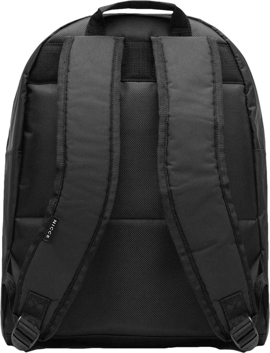 NICCE Element Backpack Bag Black