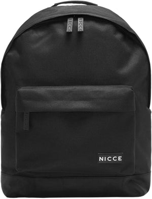 NICCE Kait Backpack Bag Black