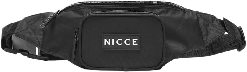 NICCE Keir Bum Bag Black