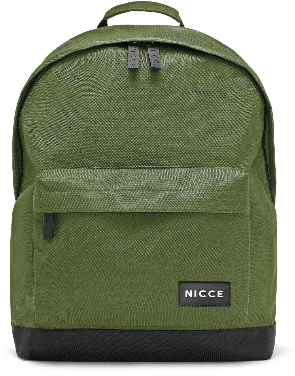 NICCE Core Backpack Bag Khaki