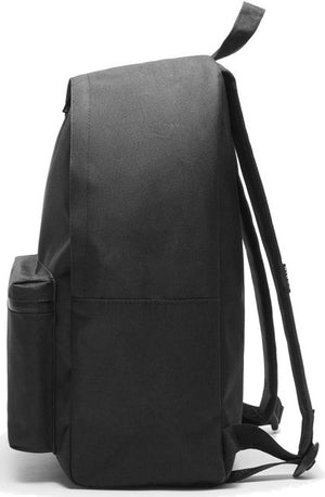 NICCE Mardel Backpack Bag and Pencil Case Set Black