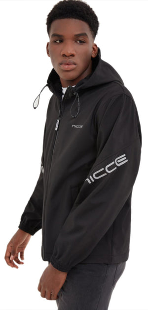 NICCE Nexo Jacket Black