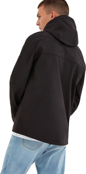 NICCE Nio Lightweight Hooded Jacket Black