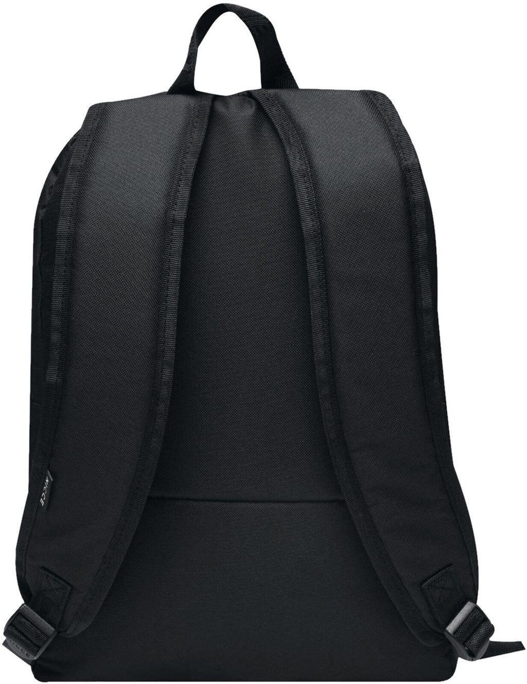 NICCE Origin Backpack Bag Black