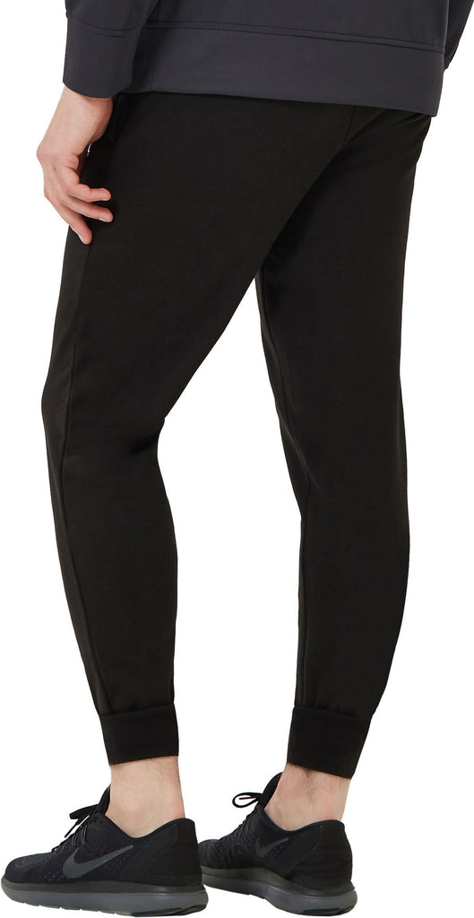 NICCE Original Logo Jogger Bottoms Black