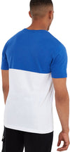 NICCE-Panel-T-Shirt-Blue
