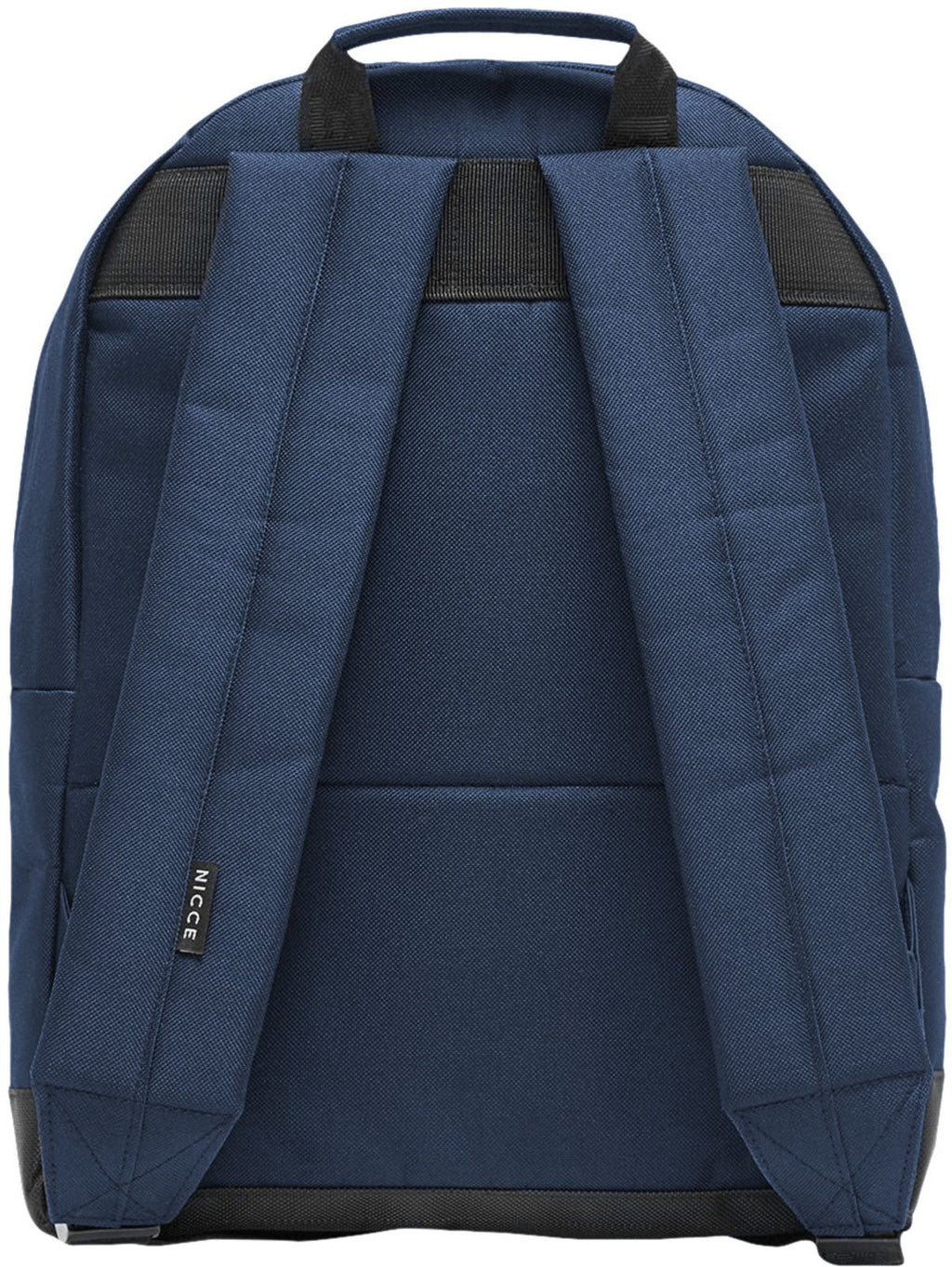 NICCE Raif Backpack Bag And Pencil Case Set Navy