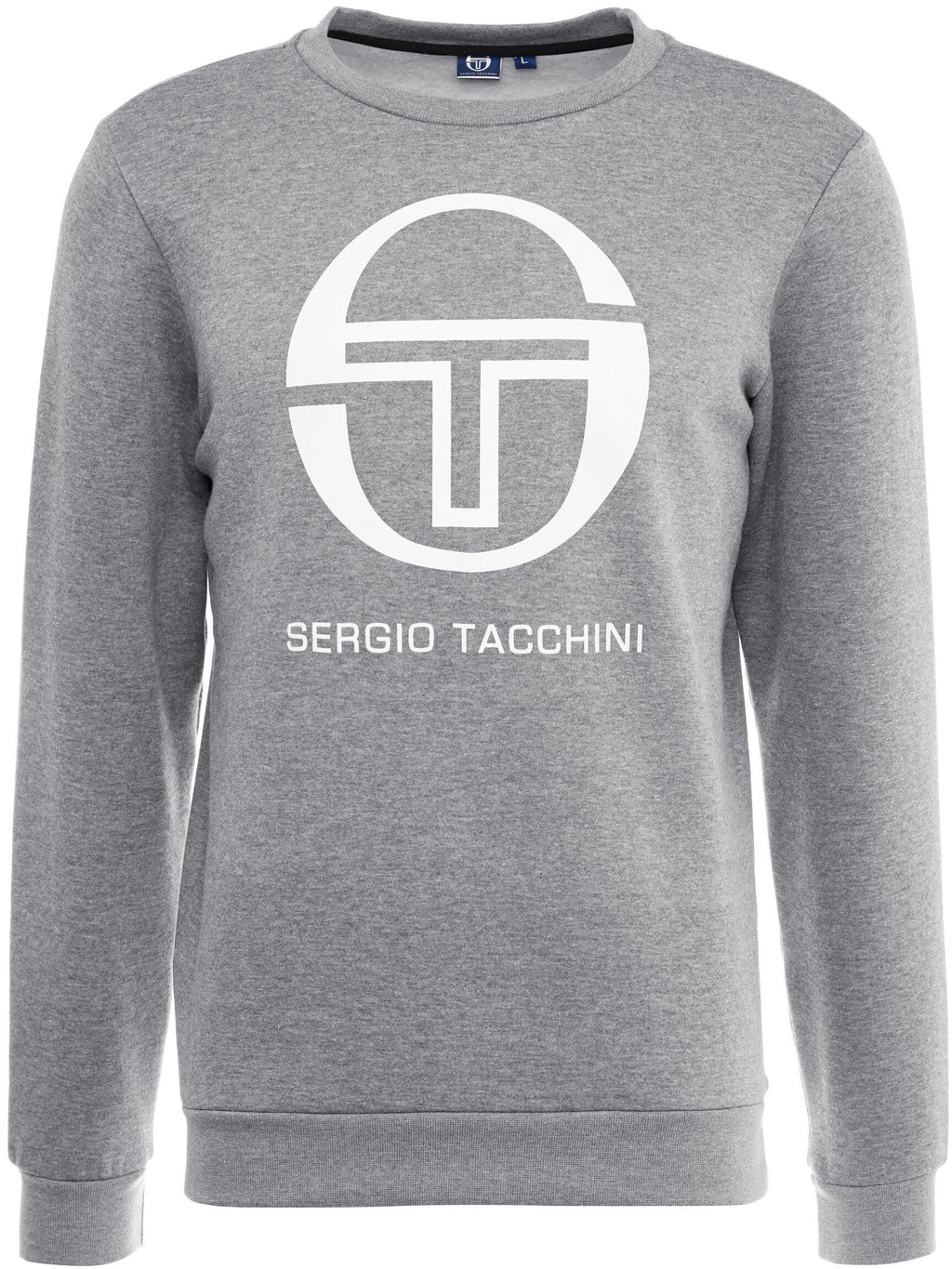 Sergio-Tacchini-Dolph-Zip-Front-Track-Top-Grey