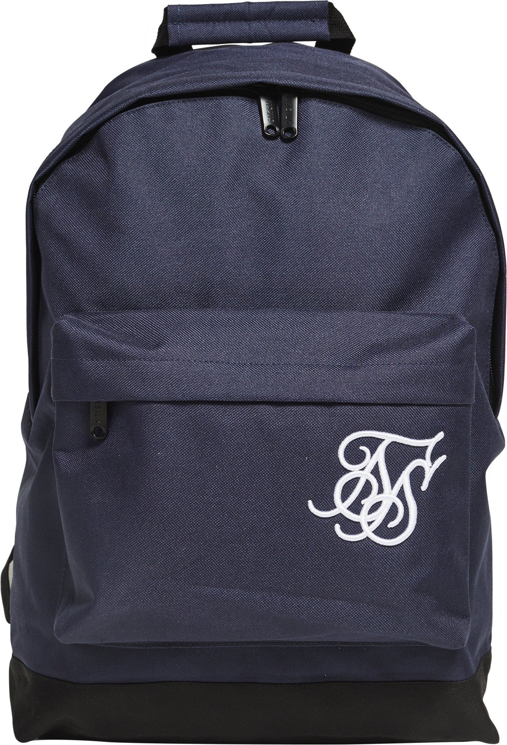 Sik Silk Pouch Backpack Bag Navy
