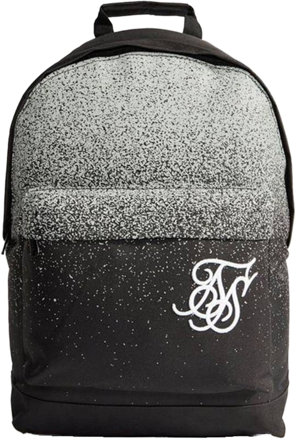 Sik Silk Reflective Splatter Pouch Backpack Bag