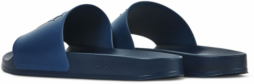 Sik Silk Sliders Blue
