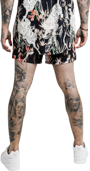 Sik Silk Standard Swim Shorts