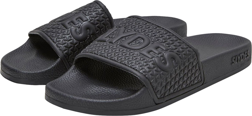 Slydes Cali Sliders Black
