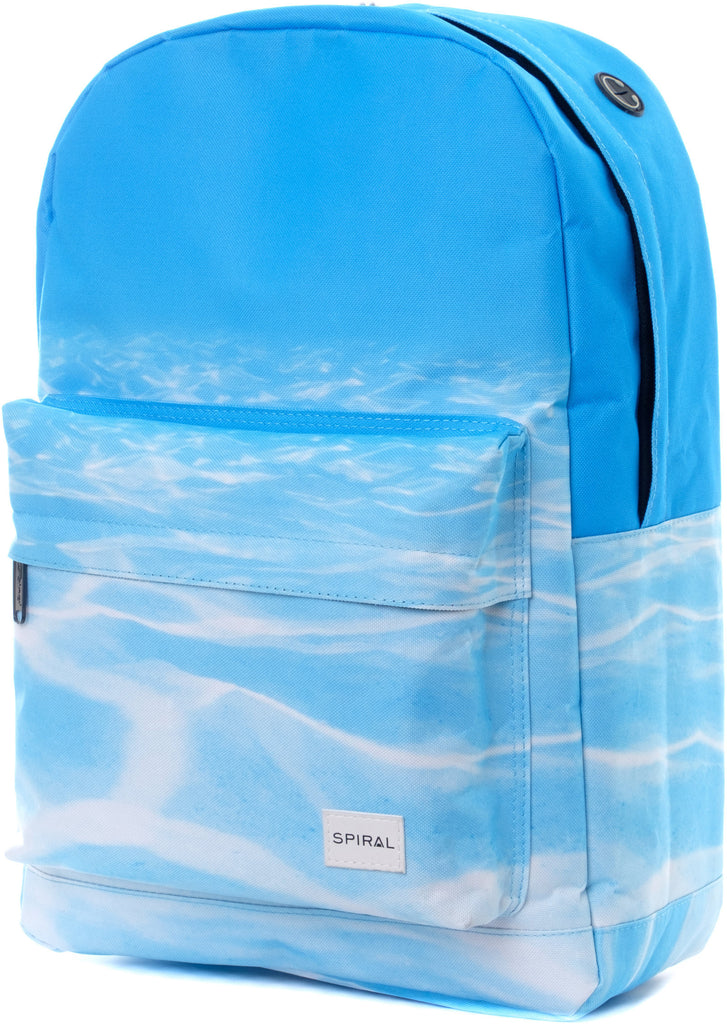 Spiral Seabed OG Backpack Bag