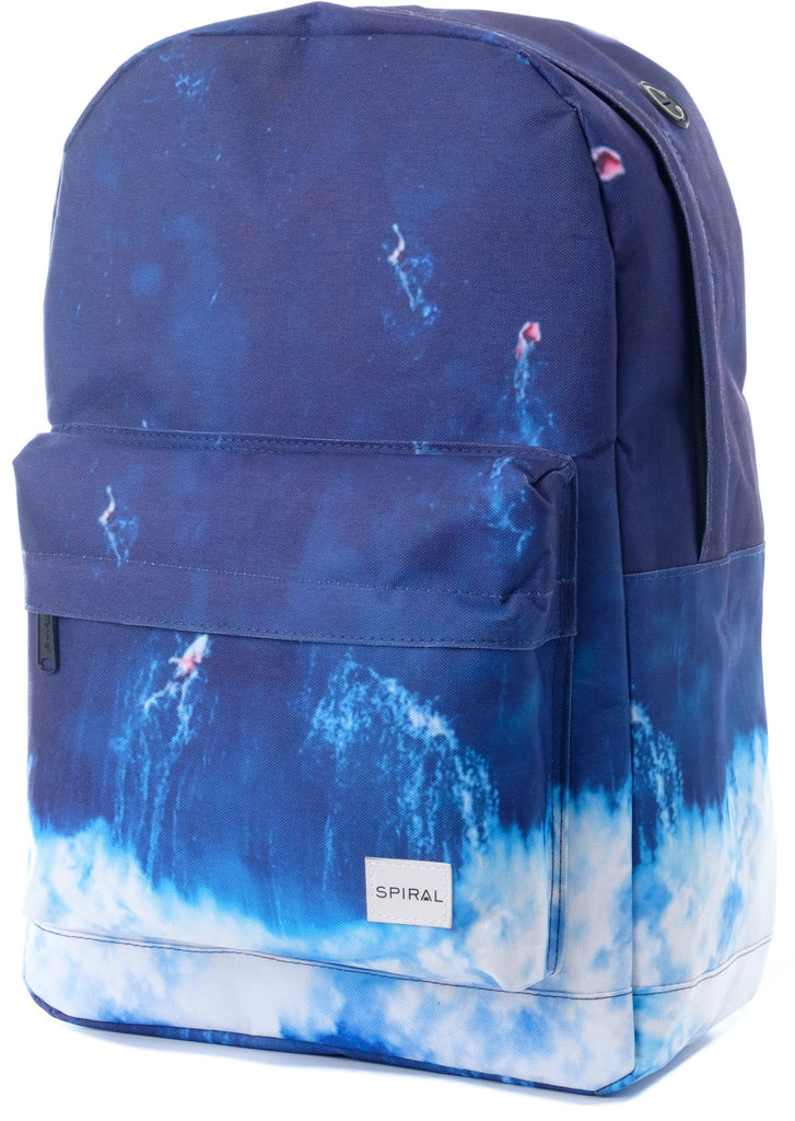 Spiral Surfs Up OG Backpack Bag