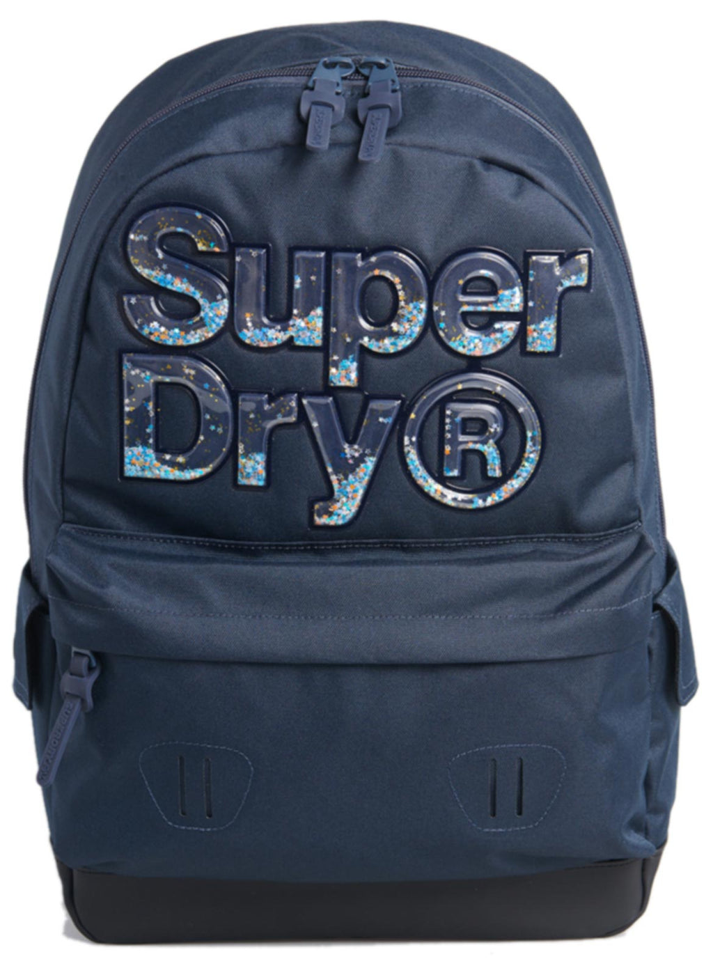 Superdry Aqua Star Montana Backpack Bag Navy