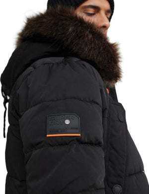 Superdry-Chinook-Parka-Jacket-Black