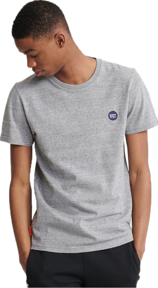 Superdry Collective T-Shirt Charcoal