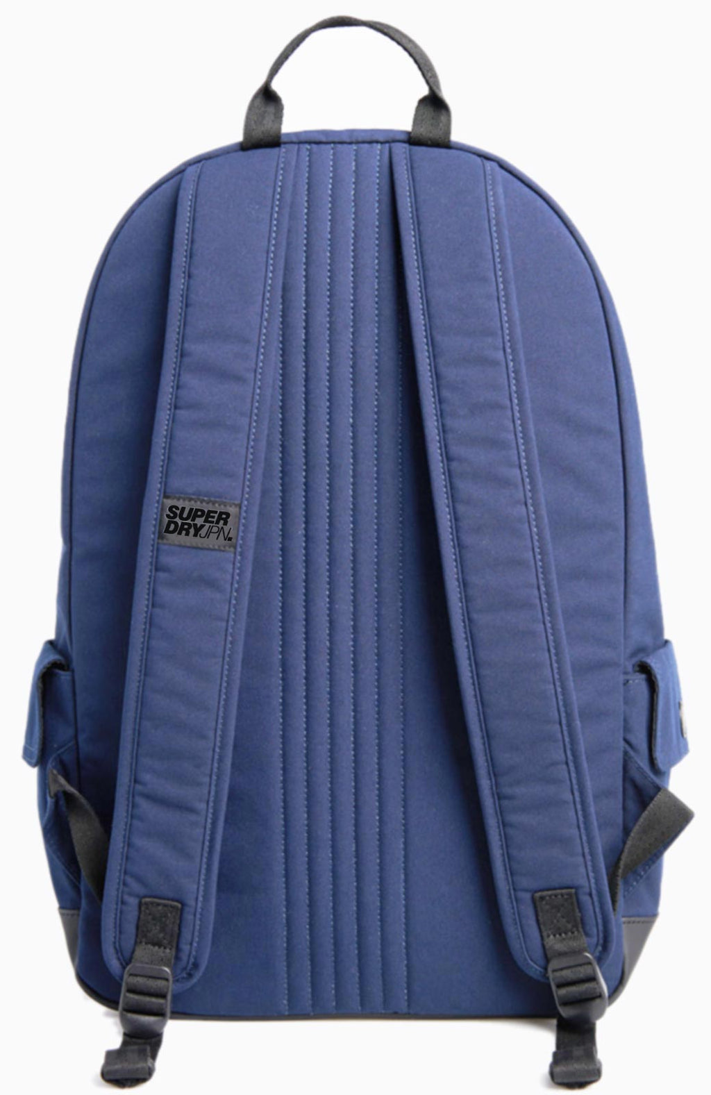 Superdry Cuba Montana Backpack Bag	Navy