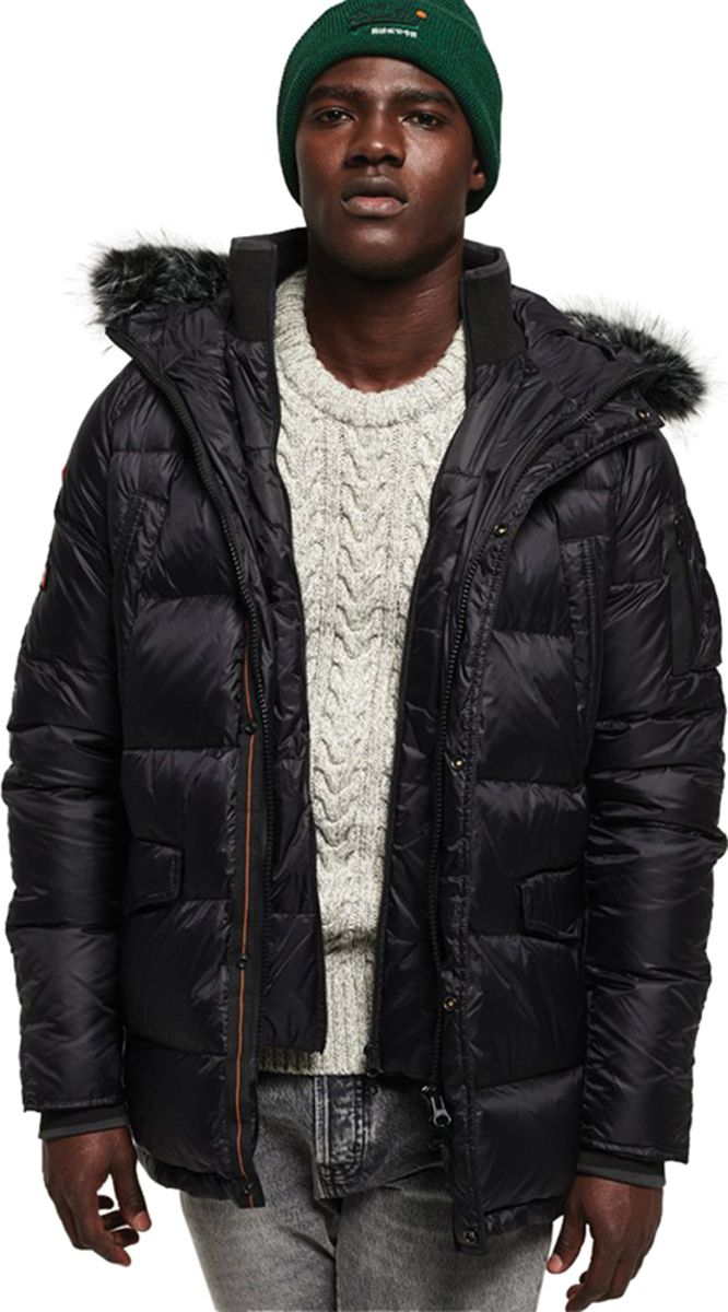 Superdry-Down-SDX-Parka-Jacket-Black