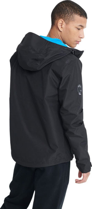 Superdry Elite Lightweight Jacket Black
