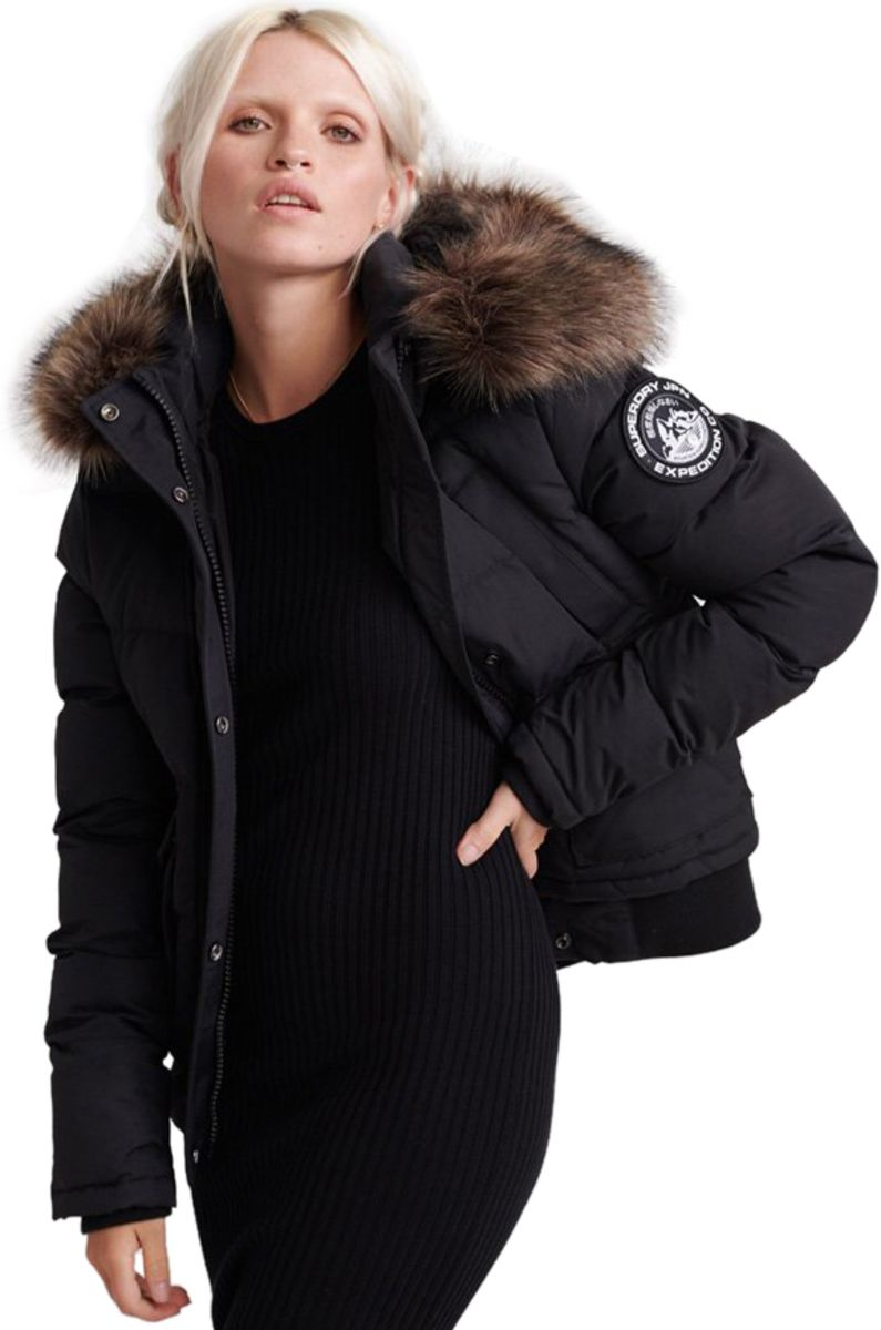 Superdry-Everest-Ella-Bomber-Jacket-Black